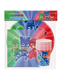 PJ Masks™ servies set