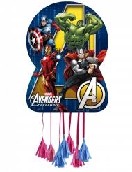 Kartonnen Avengers™ pinata