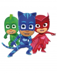 PJ Masks™ muurdecoraties