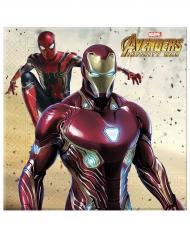 20 Avengers Infinity War™ servetten