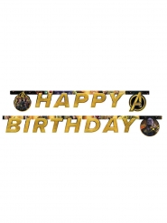 Avengers Infinity War™ verjaardagsslinger