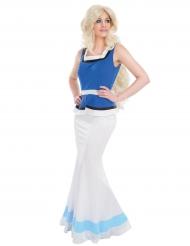 Asterix en Obelix™ Walhalla™ kostuum voor vrouwen