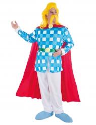 Asterix en Obelix™ Kakafonix™ kostuum voor volwassenen