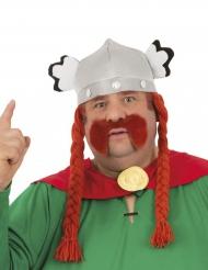 Heroïx™ Asterix en Obelix™ helm voor volwassenen