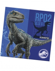 20 papieren Jurassic World 2™ servetten