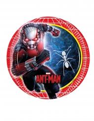 8 kartonnen Ant-Man™ borden