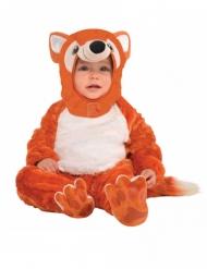 Vos kostuum voor baby