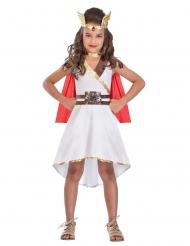 Griekse godin kostuum voor meisjes