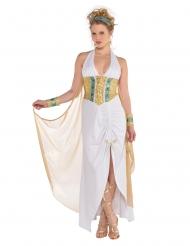Godin Athena kostuum voor vrouwen