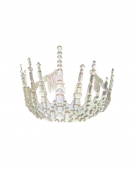 IJsprinses feeën kroon voor volwassenen