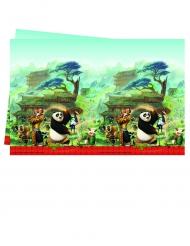 Plastic Kung Fu Panda 3™ tafelkleed