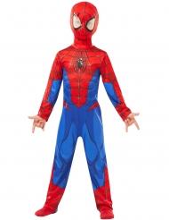 Klassieke Spiderman™ outfit voor kinderen