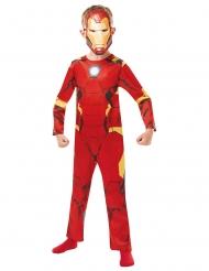 Klassieke Iron Man™ outfit voor kinderen