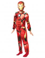 Luxe Iron Man™ outfit voor kinderen