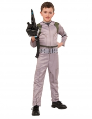 Ghostbusters™ kostuum met wapen voor kinderen