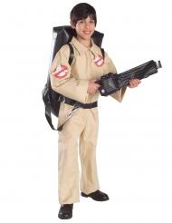 Ghostbusters™ kostuum met rugzak voor jongens