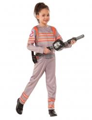 Grijs en oranje Ghostbusters™ kostuum voor kinderen