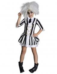 Beetlejuice™ kostuum voor meisjes