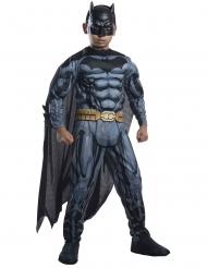 Deluxe gespierd Batman™ kostuum voor jongens