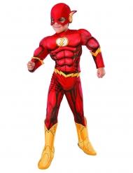Deluxe Flash™ kostuum voor jongens