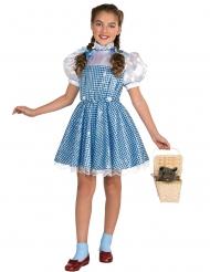 The Wizard of Oz™ Dorothy kostuum voor meisjes