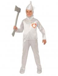 Blikken Man The Wizard™ of Oz kostuum voor kinderen