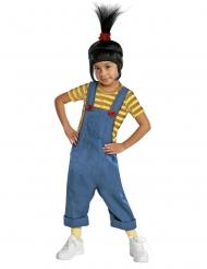 Minions™ Agnes kostuum voor meisjes