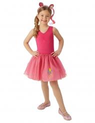 My Little Pony™ Pinkie Pie haarband en tutu voor meisjes