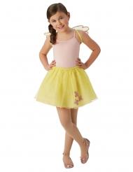 My Little Pony™ Fluttershy vleugels en tutu voor meisjes