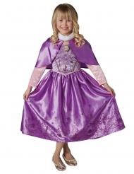 Raponsje™ winterprinses kostuum met cape voor meisjes