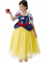 Premium Sneeuwwitje™ kostuum voor meisjes