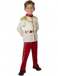 Prince Charming Assepoester™ kostuum voor kinderen
