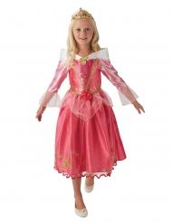 Prinses Aurora™ kostuum met kroon voor meisjes