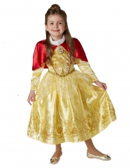 Belle™ prinses kostuum met cape voor meisjes