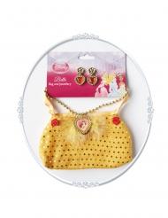 Prinses Belle™ accessoire set voor meisjes