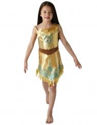 Pocahontas™ prinses kostuum voor meisjes