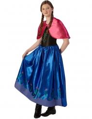 Klassiek Anna Frozen™ kostuum voor tieners