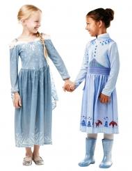 Olaf Frozen™ Elsa kostuum voor meisjes
