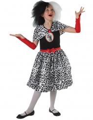 Cruella™ kostuum voor meisjes