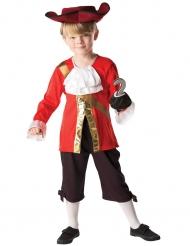 Kapitein Haak™ kostuum voor kinderen
