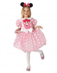 Roze Minnie™ kostuum voor meisjes