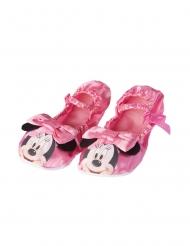Roze Minnie™ balletschoentjes voor meisjes