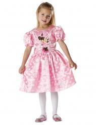 Klassiek roze Minnie™ kostuum voor meisjes