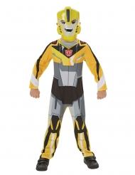 Klassiek Bumblebee Transformers™ kostuum voor kinderen