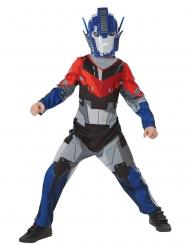 Klassiek Optimus Prime Transformers™ kostuum voor kinderen