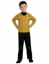 Star Trek™ Captain Kirk™ kostuum voor kinderen