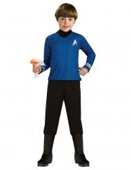 Luxe Captain Spock Star Trek™ kostuum voor kinderen