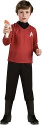 Luxe Star Trek Scotty™ kostuum voor kinderen