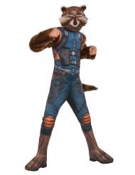 Luxe Rocket Raccoon™ kostuum voor kinderen