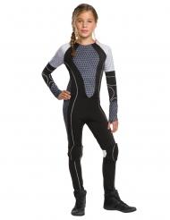 Katniss Hunger Games™ kostuum voor meisjes